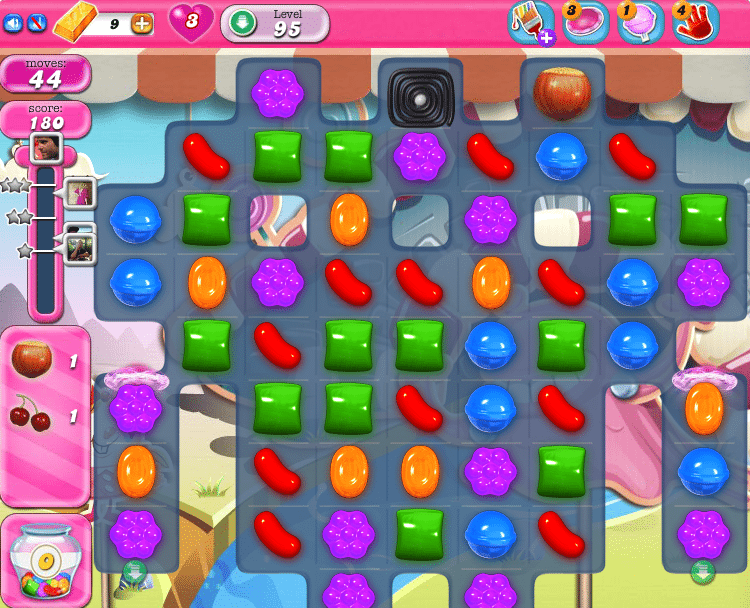 How to Create Candy Crush Cheats with Cheat Engine | PCsteps com