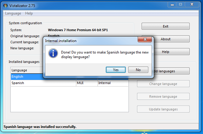 windows 7 chinese language pack offline download