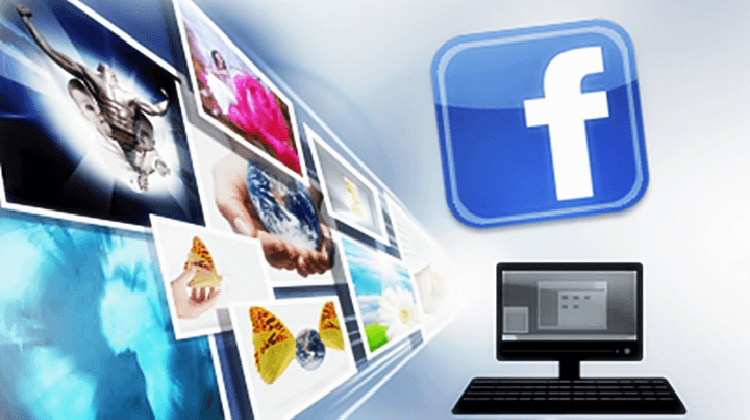 How To Recover Deleted Facebook Photos with a Smart Trick