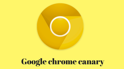 chrome canary 68 download