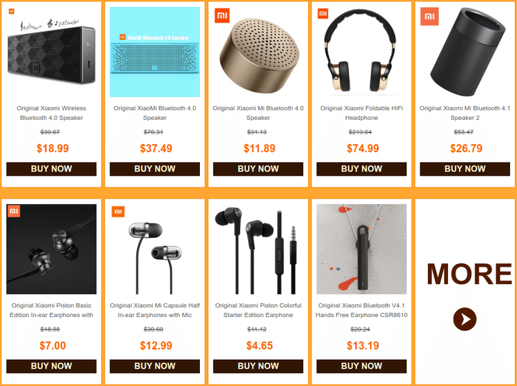The Best Deals of the GearBest Summer Sale 07