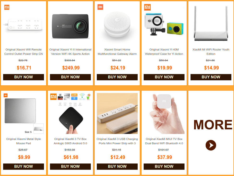 The Best Deals of the GearBest Summer Sale 08