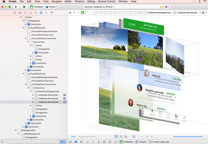 virtual machine windows on mac os x
