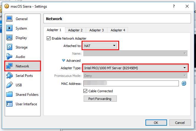 Configure Virtual Host In Mac