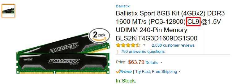 What is the Real RAM speed and Should I get The Most MHz