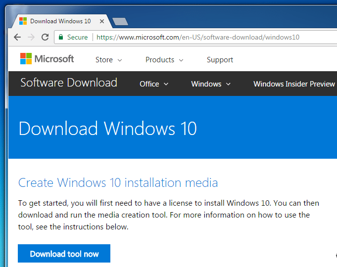 windows 7 updater free download