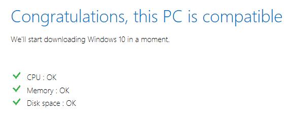 free download windows 10 october 2018 update