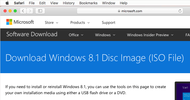 download microsoft usb download tool
