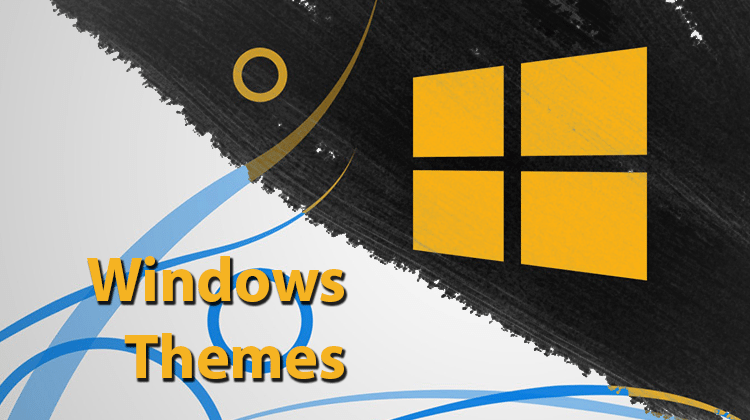 Top 10 Best Free Windows Themes on Deviantart | PCsteps com