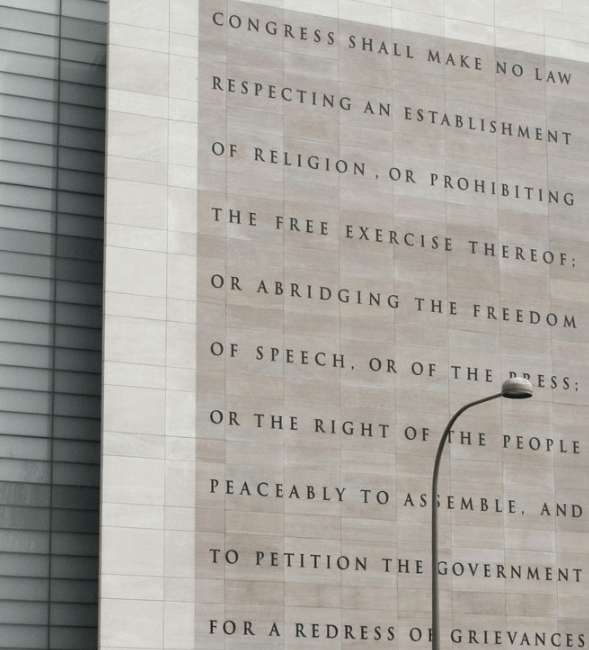 Freedom of Speech on the Internet: Myths and Misconceptions