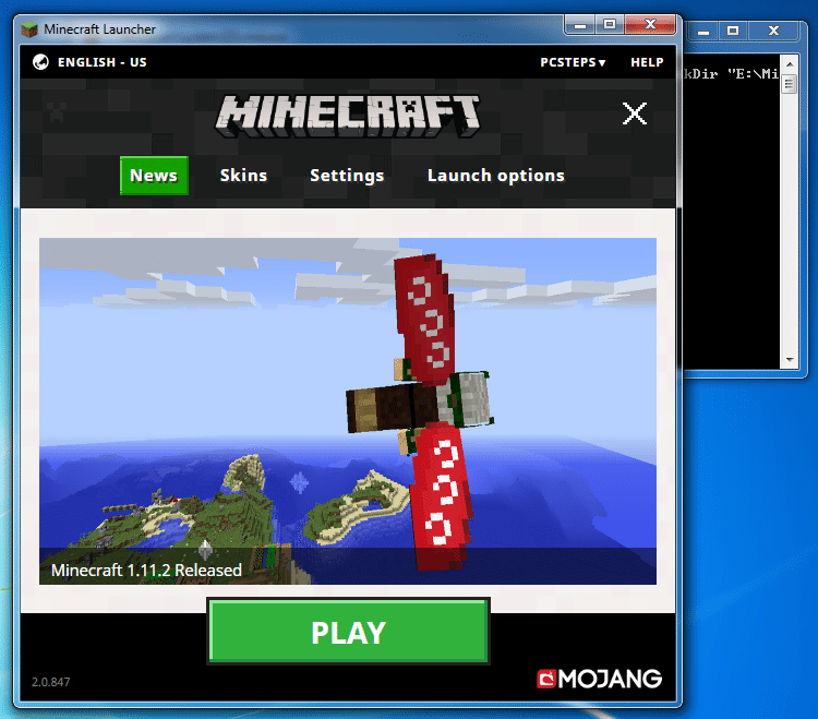Portable Minecraft - Make a USB stick to Play Anywhere
