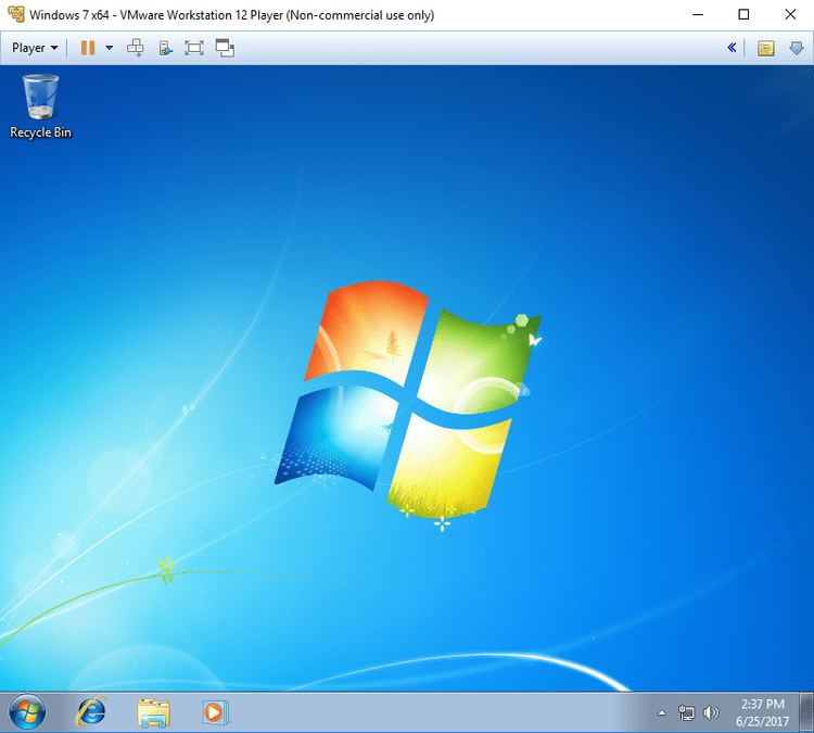 instalar windows 10 en vmware workstation 10