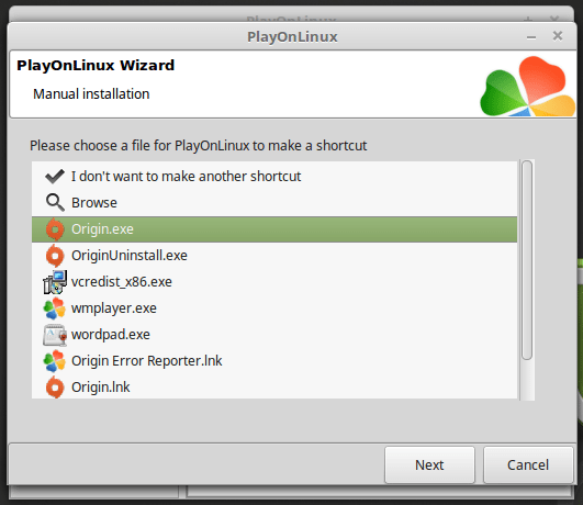 How to Install Origin on Linux Mint / Ubuntu (June 2017