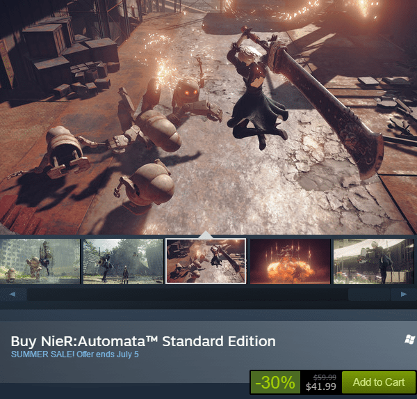 Summer Steam Sale June 22 - July 5: The Ultimate Guide | PCsteps com
