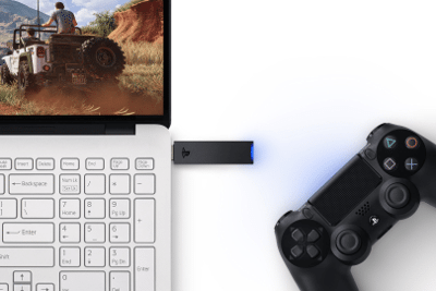 How To Connect The PS3 And PS4 Controller On PC | PCsteps com