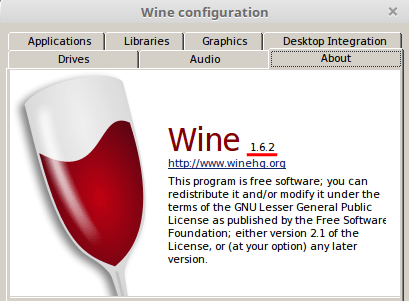 How to Install Wine in Linux Mint / Ubuntu to Run Windows Apps