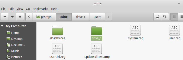 How to Install Wine in Linux Mint / Ubuntu to Run Windows