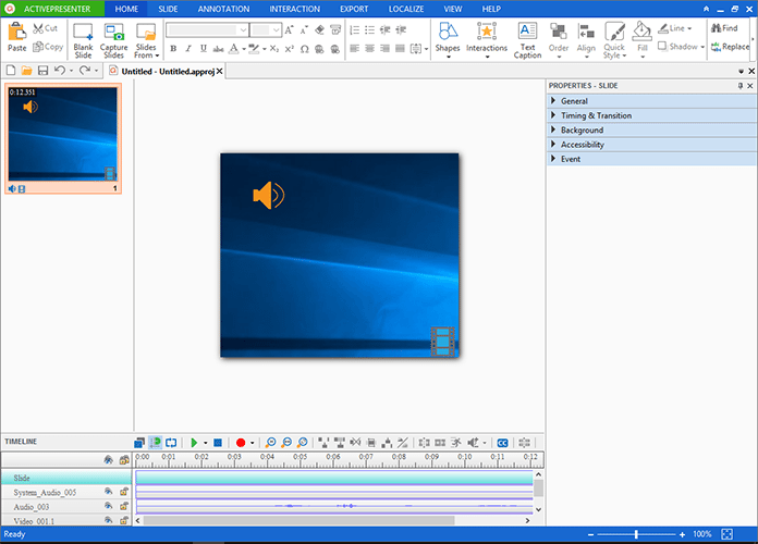 The Best Free Screen Recording Applications for Windows