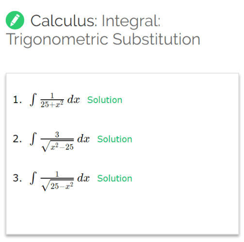 3 Math Solver Websites To Automatically Calculate Equations