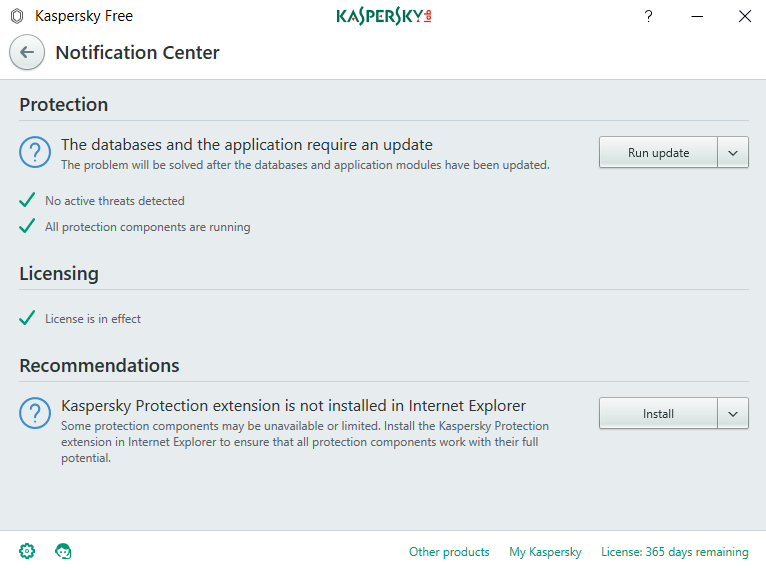how to download kaspersky antivirus full version for free