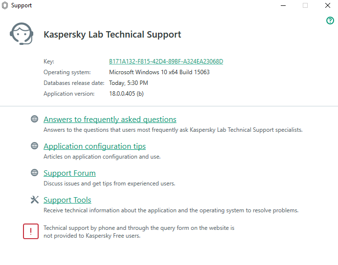 Review: The Free Kaspersky Antivirus Is Finally Here | PCsteps com