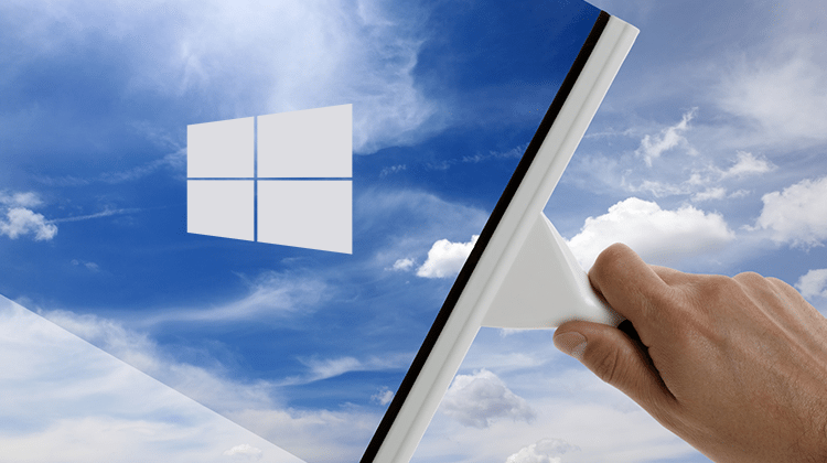 How To Clean Windows Automatically, without Third-Party Apps