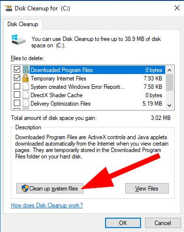 completely delete drivers windows 10