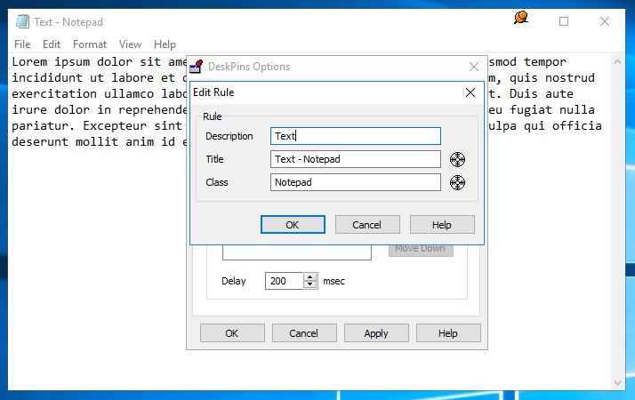 How to Set a Window Always On Top in Windows | PCsteps com