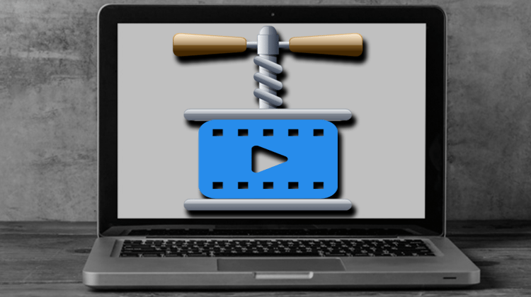 How to Compress A Video To Reduce The File Size and Retain