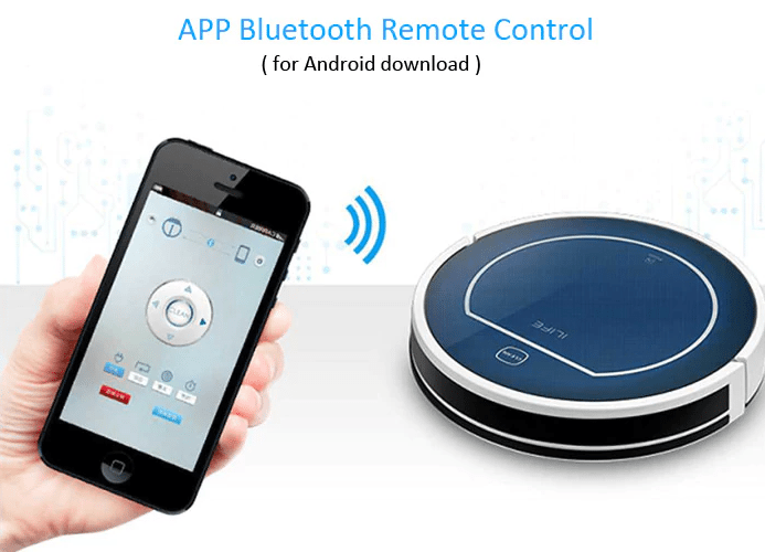 Review: ILIFE V7 Robot Vacuum - Your Affordable Maid
