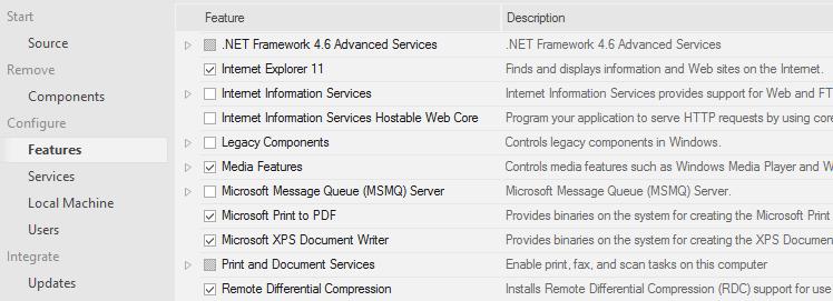 Windows ISO