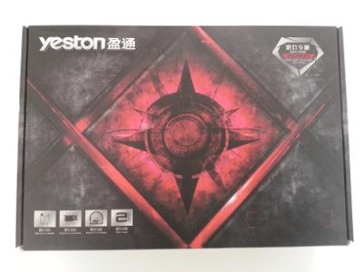 Yeston GTX 1060 - The Cheapest GTX 1060 in the Market