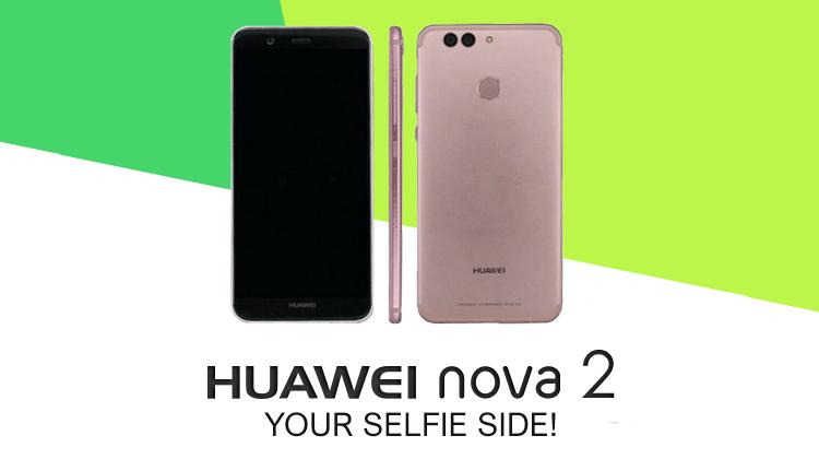 Huawei Nova 2 Review - Embrace Your Selfie Side | PCsteps com