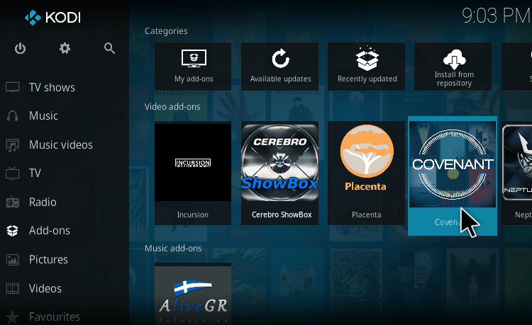 How To Watch Series And Movies Online With New Kodi Add-Ons