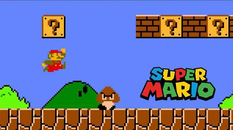 Mario Game Play - Best Super Mario Games!