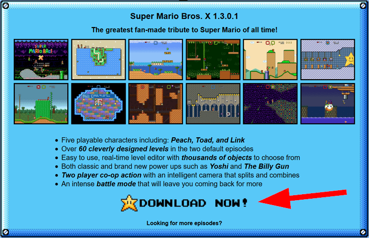 The Best Free Fan-Made Super Mario Games You Can Play Right