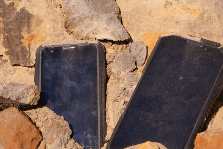 What is IP68 and All Others Ratings in Waterproof Phone