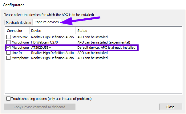 Windows 10 Driver Causes Low Volume On Any USB Microphone