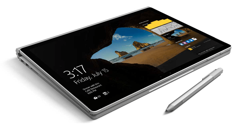 How To Use Windows Ink With A Digital Pen
