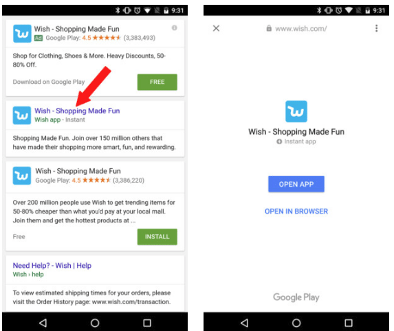 Only Play Store Download App Install