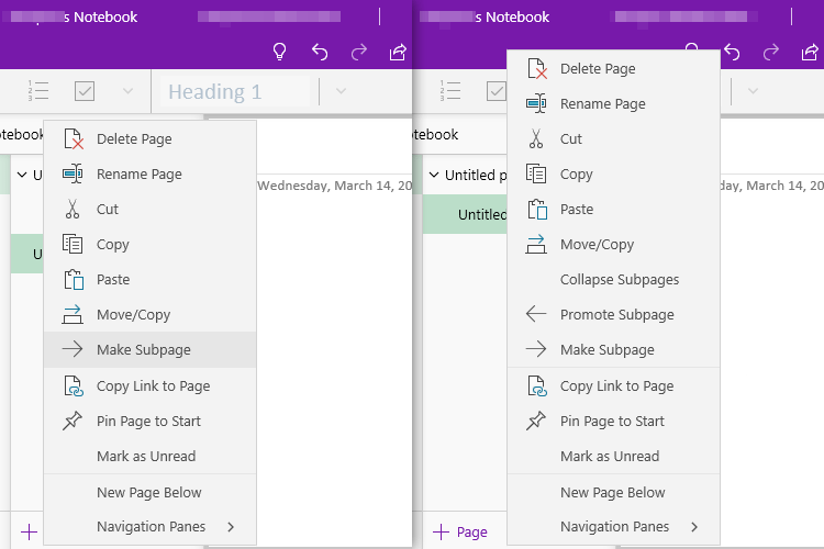 How To Get The Most Of Windows OneNote | PCsteps com