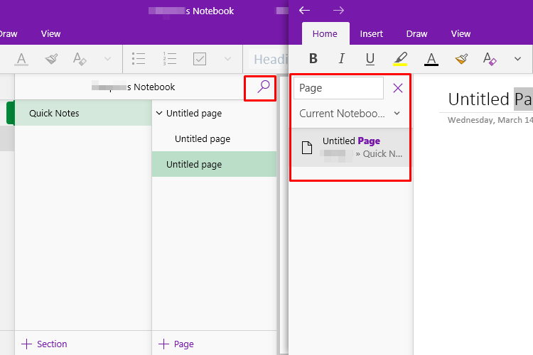 How To Get The Most Of Windows OneNote   PCsteps com