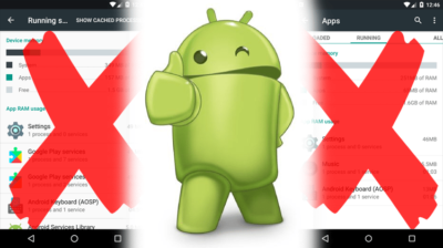 How To Disable Auto-Starting Apps On Android | PCsteps com