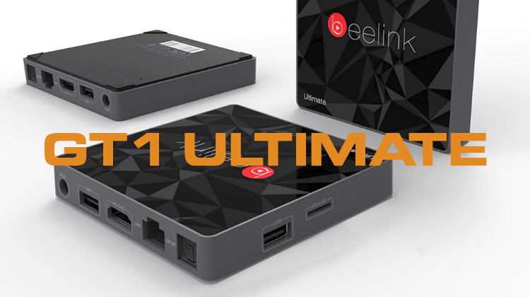 Review: Beelink GT1 Ultimate - The Ultimate Home Entertainment