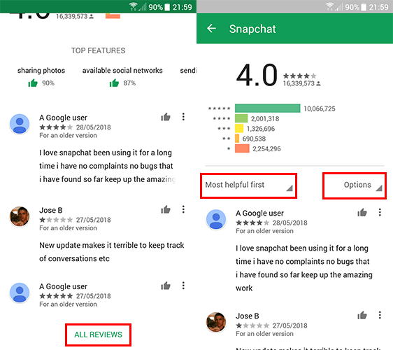 Smart Google Play Store Tricks You Might Not Know About