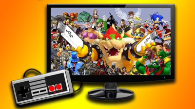 The Best Portable Games That Run From a USB Flash Drive
