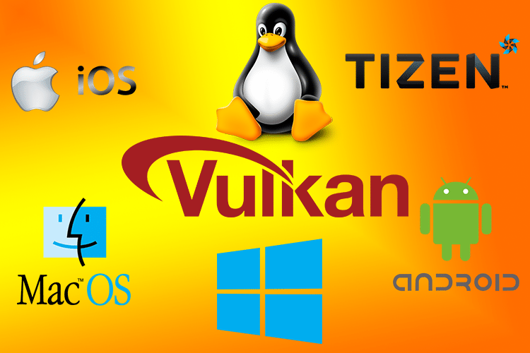 What is Vulkan and DirectX and how They Affect Video Games
