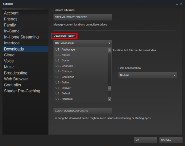 10 Useful Steam Settings You May Not Have Known About