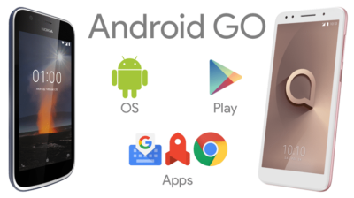 What Is Android Go: An Android Version For Affordable