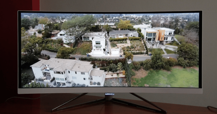 Philips 349X7FJEW & 328P6AUBREB Review: High-End Ultrawide & HDR